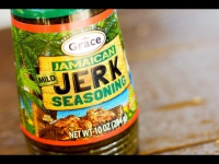 GraceKennedy Winning With Jerk Jammin' Flavour